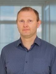 Dmitri Golovin