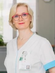 Anne Poksi